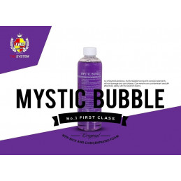 Mystic Bubble-500ml