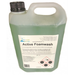 Active Foamwash 5L