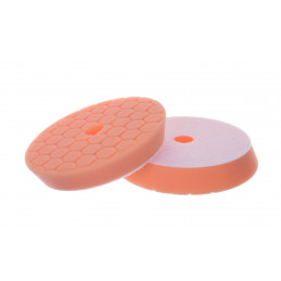 SPR HEX Orange Medium-Heavy Cutting 100 x 25mm