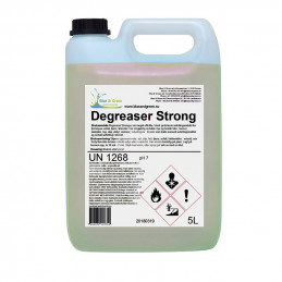Degreaser Strong 5L