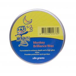 Monkey Brilliance Wax 180g