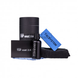 HYDROPHOBIC TOP COAT 2.0 50ml