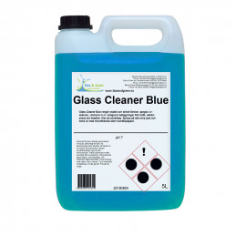 Glass Cleaner Blue 5L