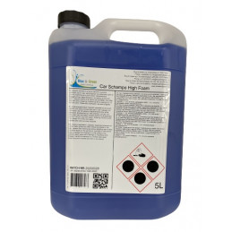 Car Schampo High Foam 5L