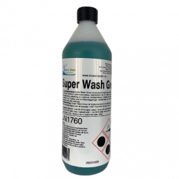 Super Wash Green 1L