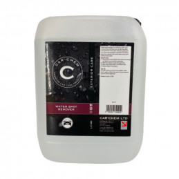 CarChem WATERSPOT REMOVER 5L