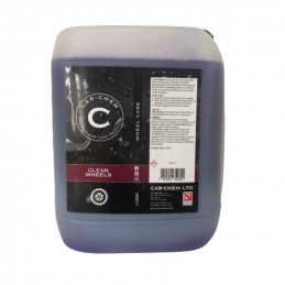 CarChem CLEAN WHEELS 5L
