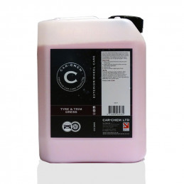 Carchem Tyre & Trim Dress 5L