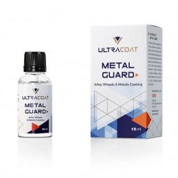 Ultracoat Metal Guard 15 ml