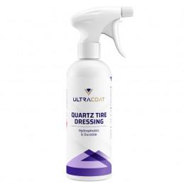 Ultracoat Quartz Tire Dressing 500 ml