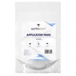 Ultracoat Applicator Pads 10-pack
