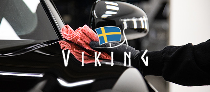 Viking Pads